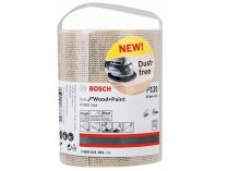 Role brusiva Bosch Best for Wood and Paint M480 93mm x 50m, hr.120