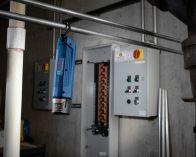Sada aku nářadí: aku vrtačka bez příklepu Bosch GSR 120-LI Professional + aku svítilna Bosch GLI 12V-300 Professional + 2x aku 12V/2.0Ah + kufr (06019G8004) Bosch PROFI