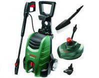 Bosch AQT 42-13 - 1900W, 140bar, 420l/h, vysokotlaký čistič + čistič ...