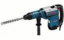 Bosch GBH 8-45 D Professional - 1500W, 12.5J, 8.2kg, vrtací a sekací kladivo SDS-Max