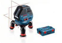 Křížový laser Bosch GLL 3-50 Professional + L-Boxx