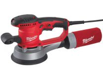 Milwaukee ROS 150 E-2 - 440W, 150mm, 2.8kg, excentrická bruska