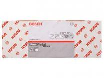 30x Brusný návlek Bosch Best for Metal X573 30x60mm, zr.60