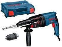 Vrtací a sekací kladivo Bosch GBH 2-26 DFR Professional - SDS-Plus, 800W, 2,7J, 2.9kg