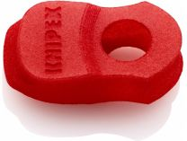 Pomůcka pro zachycení odstřiženého materiálu KNIPEX - na přesné boční štípací kleště pro elektroniku