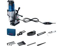 Stojanová magnetická vrtačka Bosch GBM 50-2 Professional - 1200W, 14.7kg
