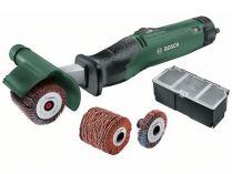 Brusný váleček Bosch Texoro - 250W, regulace, 5-60mm, 1.3kg