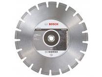 Diamantový kotouč na asfalt Bosch Standard for Asphalt pr. 350x20x3.2/10mm