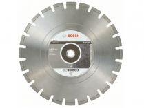 Diamantový kotouč na asfalt Bosch Standard for Asphalt pr. 450x25.4x3.2/10mm