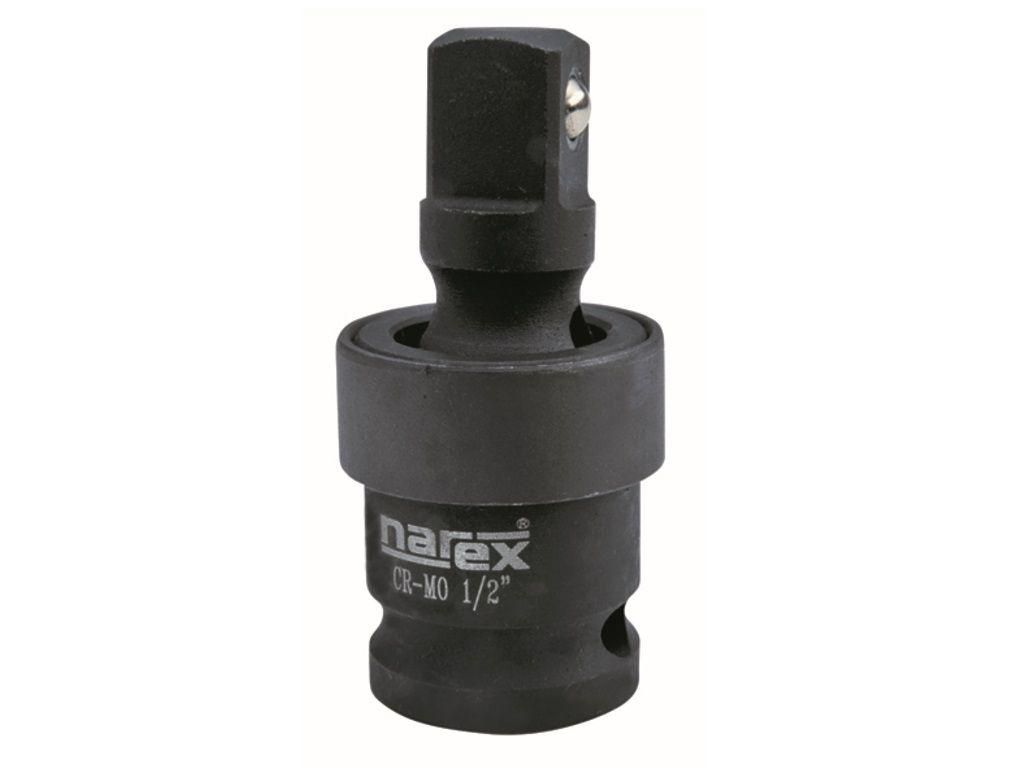 """Kardan průmyslový Narex 1/2"""" - 65mm, chrom-molybdenová ocel (443000461) Narex Professional"""