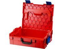 KNIPEX - Kufr na nářadí L-BOXX® - 442×151×357mm, bez výbavy, z plastu ABS, zatížitelnost do 25kg, 3.2kg (002119LBLE)
