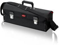 """Brašna na nářadí KNIPEX """"VDE standard"""" - 520×200×230mm, pro nářadí do délky cca 450mm"""