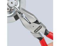 KNIPEX - kleště SB kombinované 160mm, pro mnohostranné použití (0301160SB)