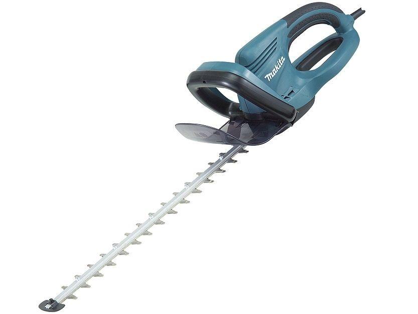 Makita UH4570 elektrické nůžky na živý plot