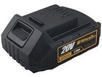 Akumulátor Riwall PRO RAB 220 - 20V/2.0Ah