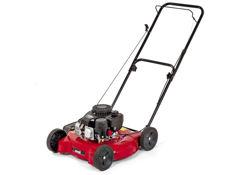 Benzinová sekačka bez pojezdu MTD SMART 51 BO - 99cm3, 51cm, 18kg (11A-02MK600)