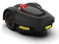 Bezuhlíková aku robotická sekačka Riwall PRO RRM 800 - 28V/2.0Ah, 18cm, 8.2kg