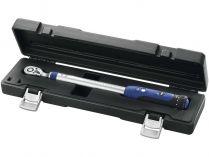 """Momentový klíč ohybový Narex - 400mm, 3/8"""", 10-50Nm"""