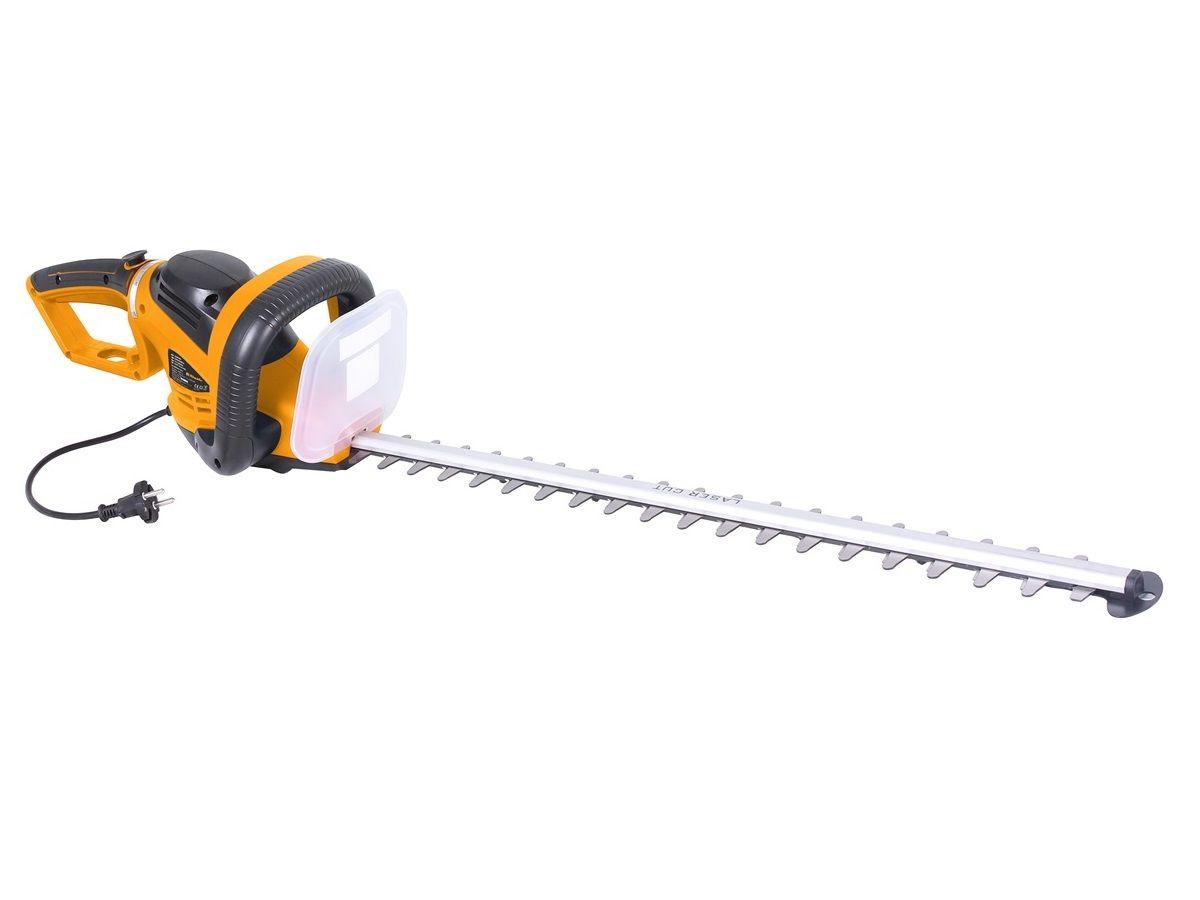 Plotostřih - elektrické nůžky na živý plot Plotostřih Riwall PRO REH 6261 RH - 620W, 61cm, 3.65kg (EH41A2001010B)