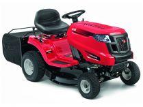 MTD SMART RC 125 - 5.9kW, 76cm, 185kg, travní traktor se zadním výhozem