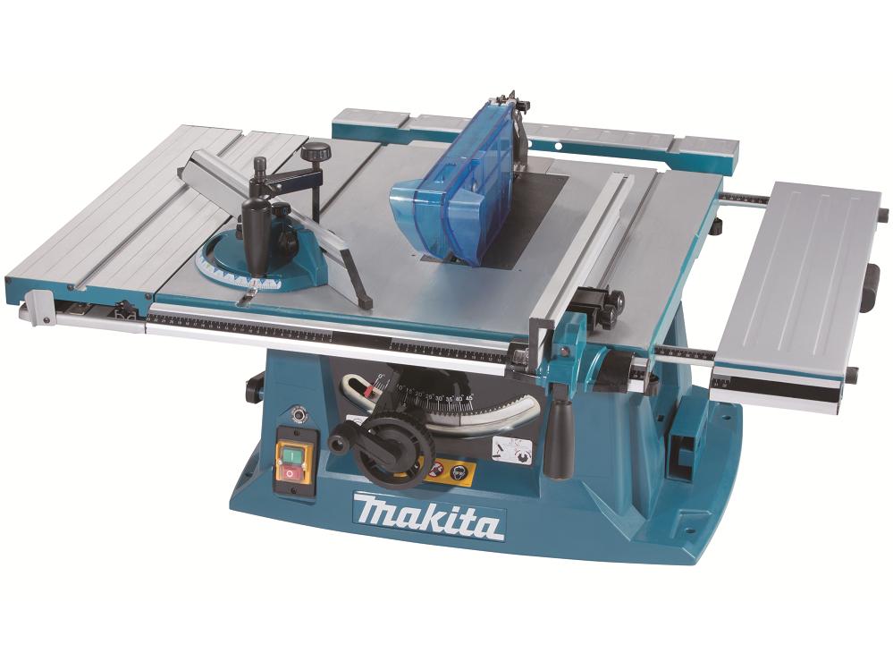 Makita MLT100N stolní kotoučová pila 260mm, 1500W, 93mm, 34.1kg