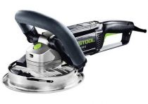 Festool RG 130 E-Plus - 1600W, 130mm, 3.8kg, kufr Systainer, diamantová bruska