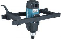 Elektrické míchadlo Makita UT1400 - 1300W, M14, 5.2kg