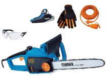 Narex EPR 40-25 HS + DÁRKY: rukavice + brýle + prodlužka + taška
