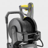 Profi vysokotlaký čistič Kärcher HD 8/18-4 MXA Plus - 4600W, 30-180bar, 760l/h, 46.5kg, 455x400x966mm (1.524-976.0)