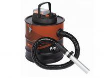 PowerPlus POWDP6020 - 20/40V, 20L, bez aku, Aku vysavač - Separátor pro vyčištění vašeho grilu