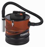 Aku vysavač - Separátor pro vyčištění vašeho grilu či krbu PowerPlus POWDP6020 - 20/40V, 20L, 2.9kg, bez akumulátoru a nabíječky (POWDP6020) PowerPlus (VARO)