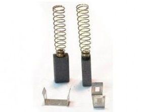Náhradní kartáče - uhlíky do kladiva Bosch BH 2000, PBH 160/R, PBH 180 RE, PBH 1800 RE, PBH 200 RE/FRE, PBH 2R/RE...2ks (1617014136) Bosch příslušenství