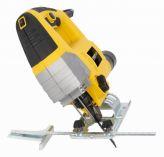 Přímočará pila PowerPlus POWX0331 - 650W, 65mm dřevo / 8mm kov, 1.9kg PowerPlus (VARO)