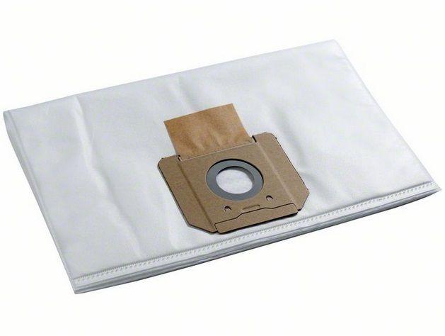 1x samostatný filtrační sáček - vak z rouna - pytel Bosch pro GAS 35 L AFC; GAS 35 L SFC+; GAS 35 M AFC Professional - 1ks (2607432037-1) Bosch příslušenství
