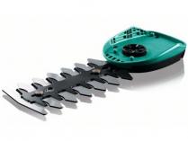 Náhradní lišta pro nůžky na keře Multi-Click 12cm pro Bosch ISIO