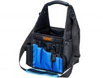 Přenosná taška na nářadí Narex TB15 Handy - 220x230x400mm, 15L