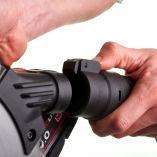 Aku kotoučová pila Milwaukee M18 CCS66-502CX - 190mm, 18V, 4.2kg, kufr, bez akumulátoru a nabíječky (4933459395)