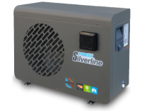 Tepelné čerpadlo do bazénů Poolex Silverline Modele 120 - 12.5kW, 40-65m3