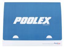 Tepelné čerpadlo do bazénů Poolex Silverline Full Inverter 70 - 6.8kW, pro bazény 30-45 m3 (301370)