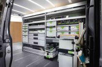 Kufr Systainer Festool Systainer³ SYS3 M 187 (204842)
