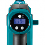 Aku kompresor Makita DMP180Z - 18V, 8.3bar, 1.1kg, bez akumulátoru a nabíječky