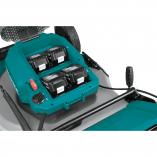 Bezuhlíková aku sekačka s pojezdem Makita DLM532Z - 18V, 53cm, 40.2kg, bez akumulátoru a nabíječky
