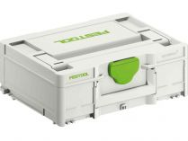 Kufr Systainer Festool Systainer³ SYS3 M 137