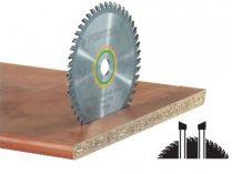 Pilový kotouč s jemnými zuby Festool 254x2,4x30 W60 - 254x30mm, 60z