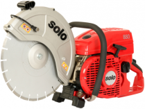 SOLO 880-14 - 5.45kW, 350mm, 10.2kg, Benzin. pila na beton - rozbrušovačka