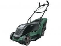 Elektrická sekačka na trávu Bosch UniversalRotak 450 - ErgoFlex, 1300W, 35cm, 40l, 13.5kg