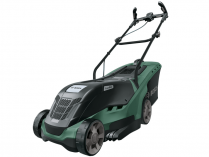 Elektrická sekačka na trávu Bosch UniversalRotak 550 - ErgoFlex, 1300W, 37cm, 40l, 13.5kg