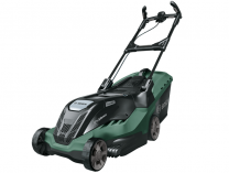 Elektrická sekačka na trávu Bosch AdvancedRotak 650 - ErgoFlex, 1700W, 41cm, 50l, 16kg