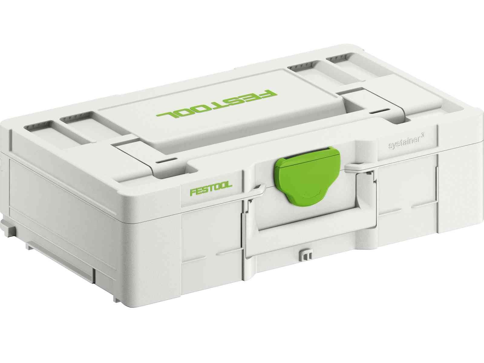Kufr Systainer Festool Systainer³ SYS3 L 137 (204846)
