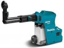 Makita DX09 systém pro odsávání prachu při vrtání pro kladivo Makita DHR281 a DHR283